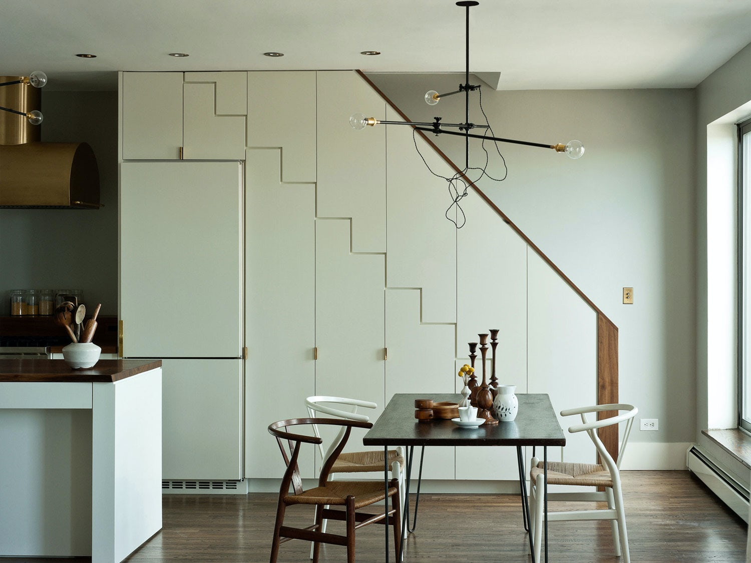 gallery image for Industrial Chandelier