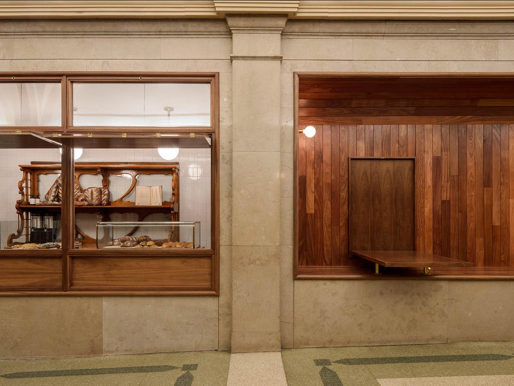 gallery image for Frenchette Bakery
