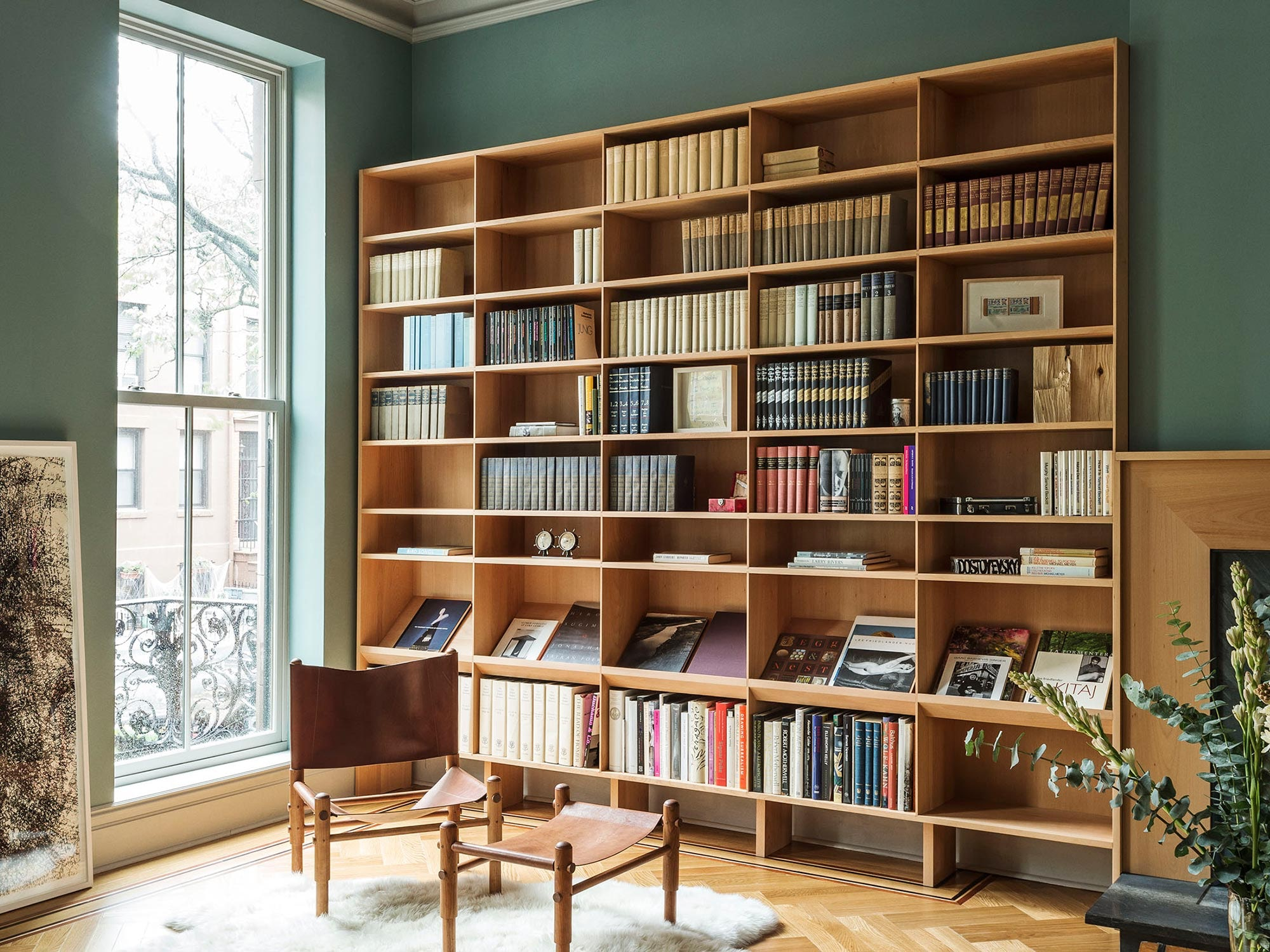 gallery image for Boerum Hill Townhouse