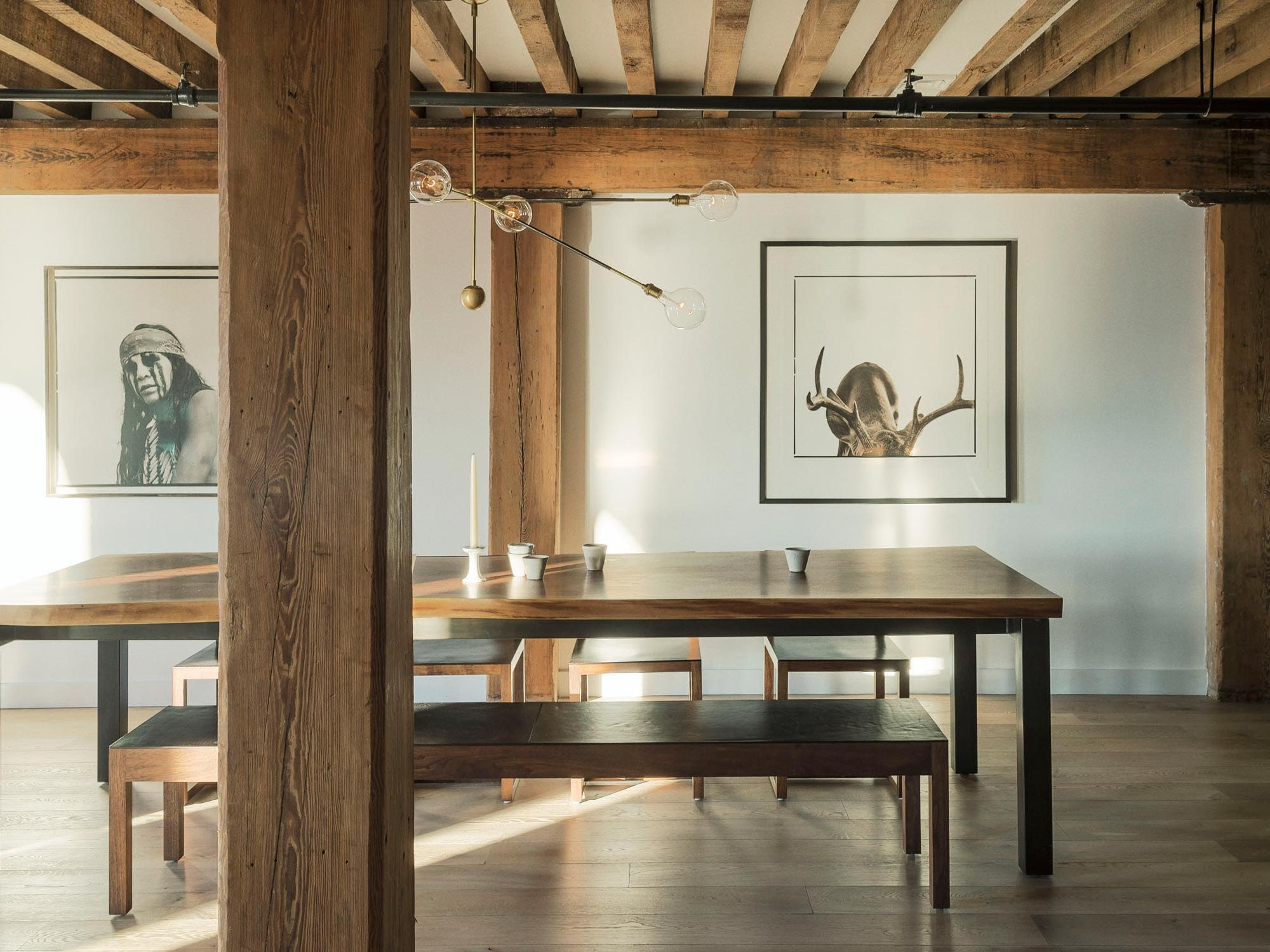 gallery image for Tribeca Loft