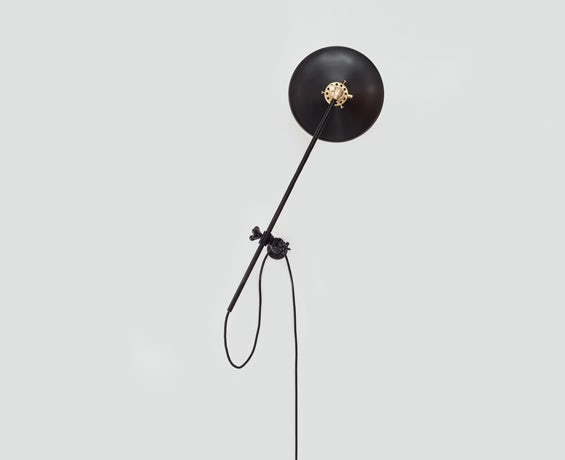The Wall Lamp designed by Workstead
