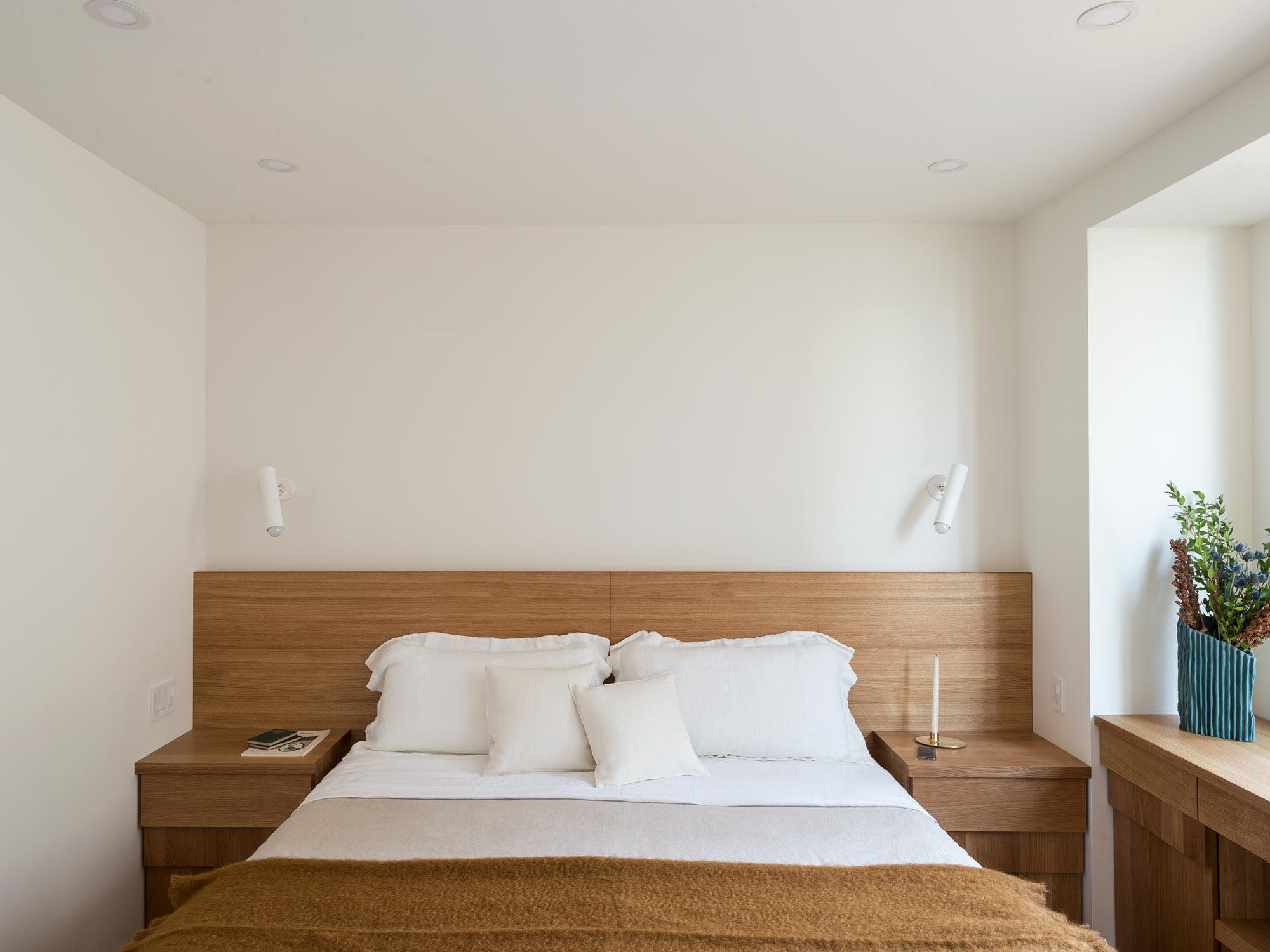 gallery image for Upper West Side Apartment