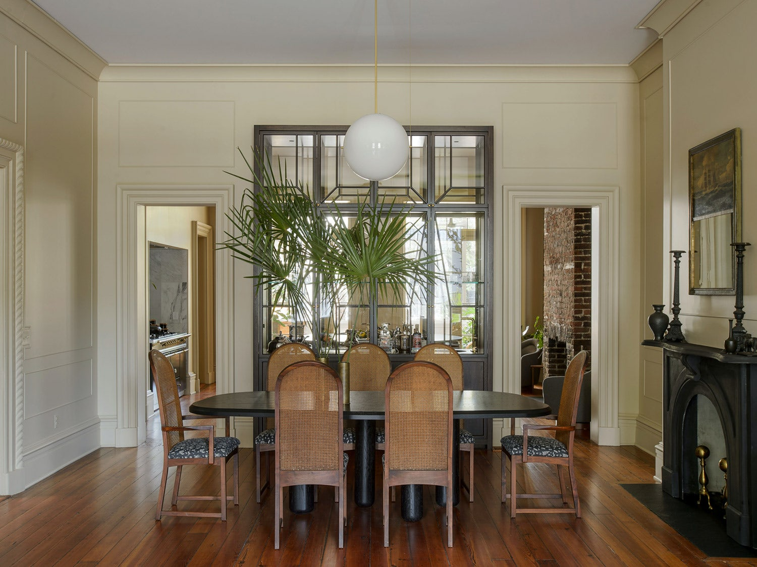 gallery image for Charleston Townhouse