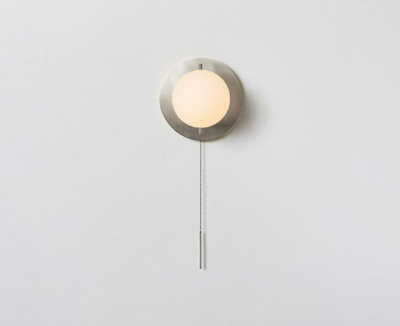 The Signal Sconce designed by Workstead