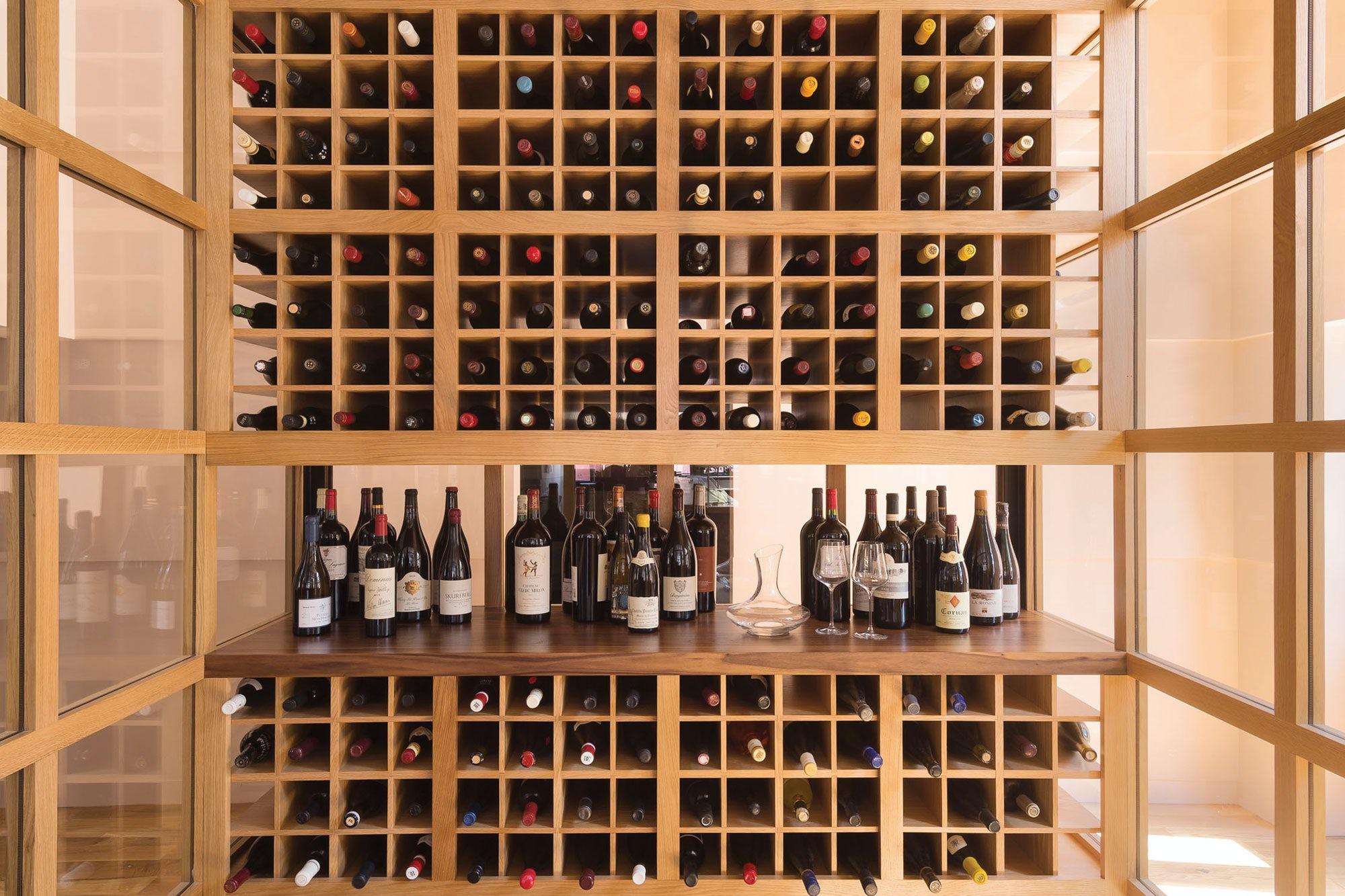gallery image for Vintage Wine Bar