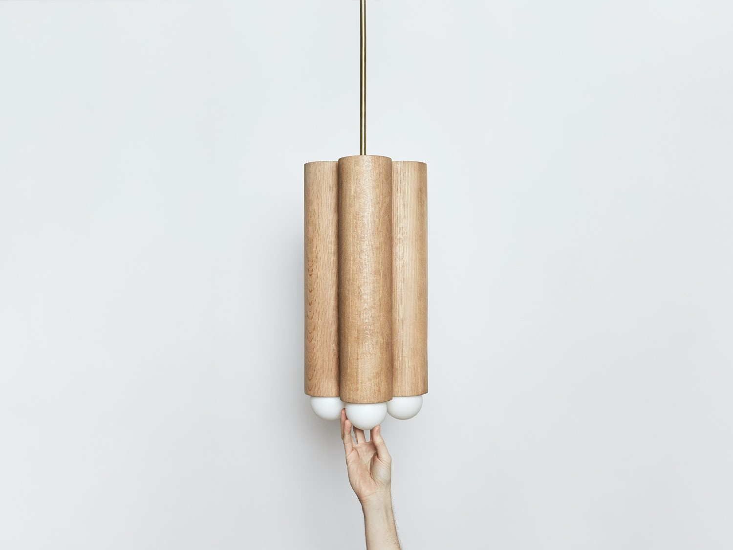 gallery image for Tower Pendant IV