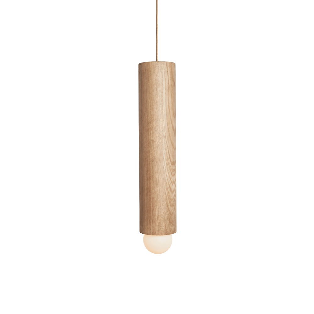 featured image for Tower Pendant I
