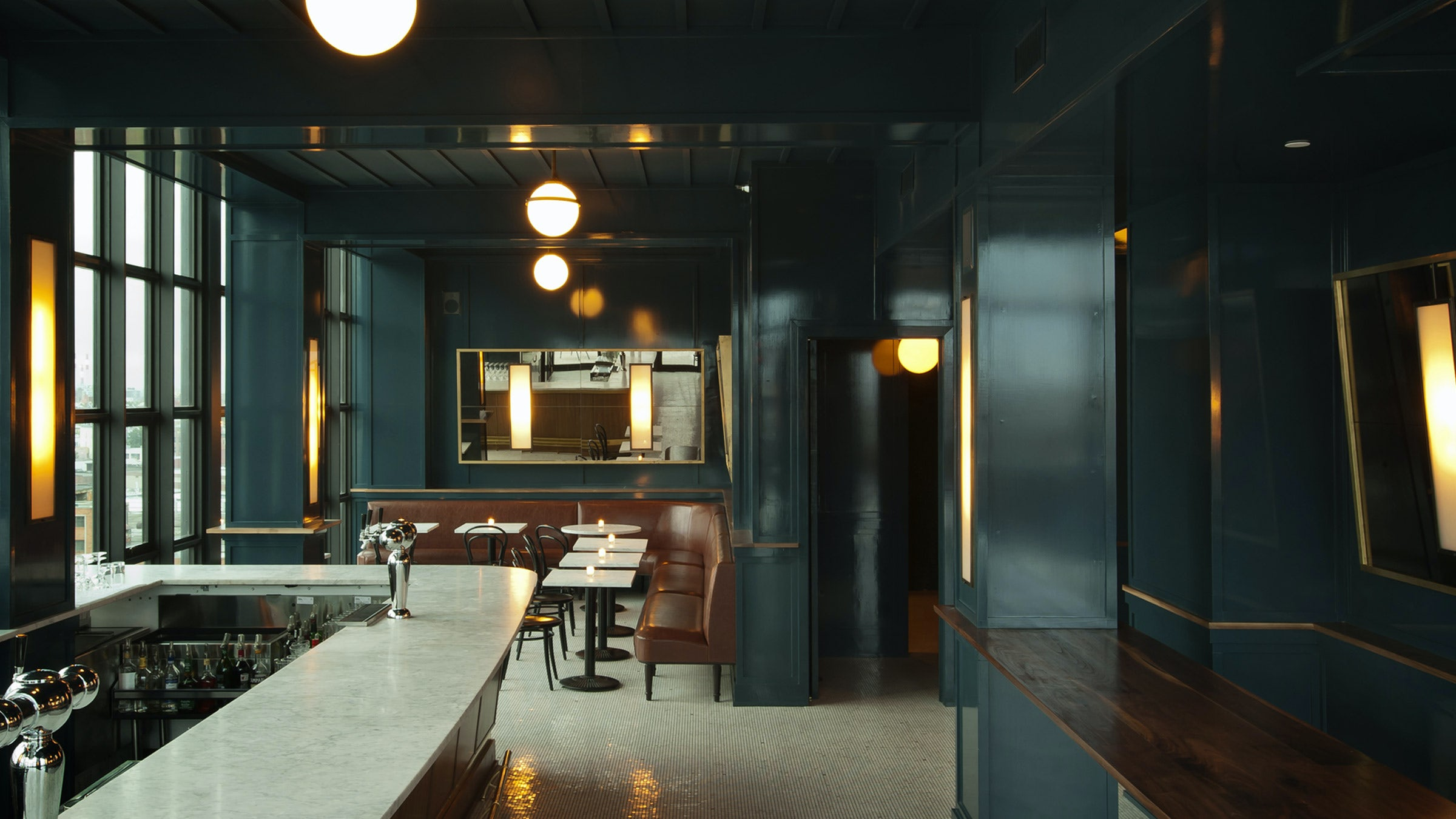 gallery image for The Ides Bar