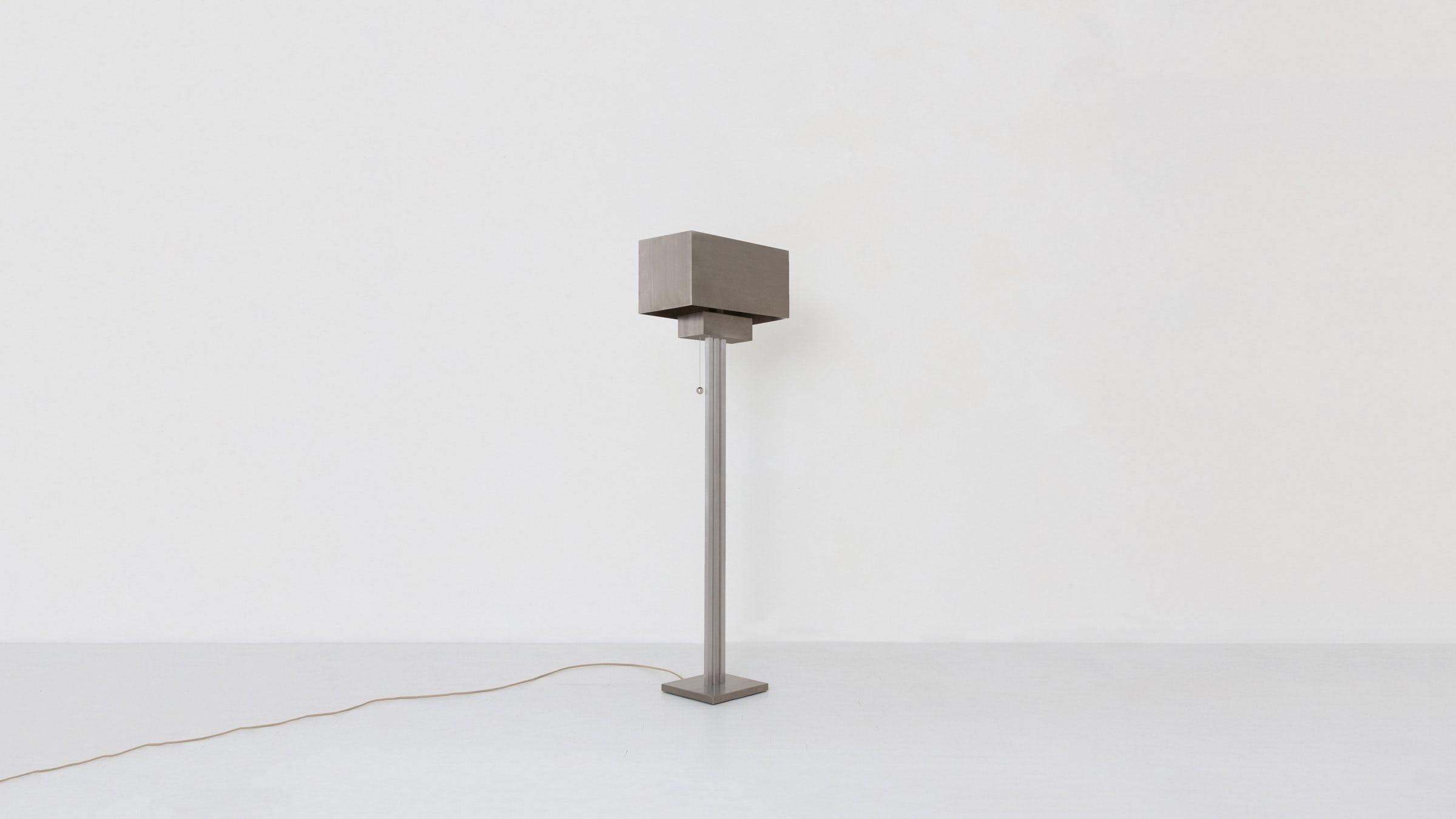 gallery image for Block Floor Lamp