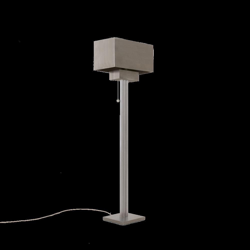 featured image for Block Floor Lamp