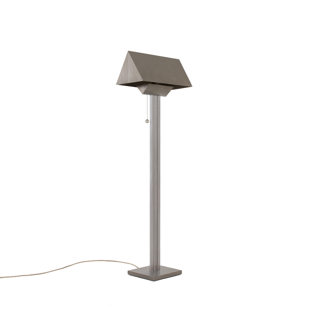 featured image for Gable Floor Lamp