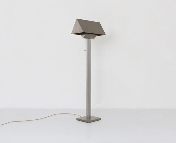 The Gable Floor Lamp designed by Workstead