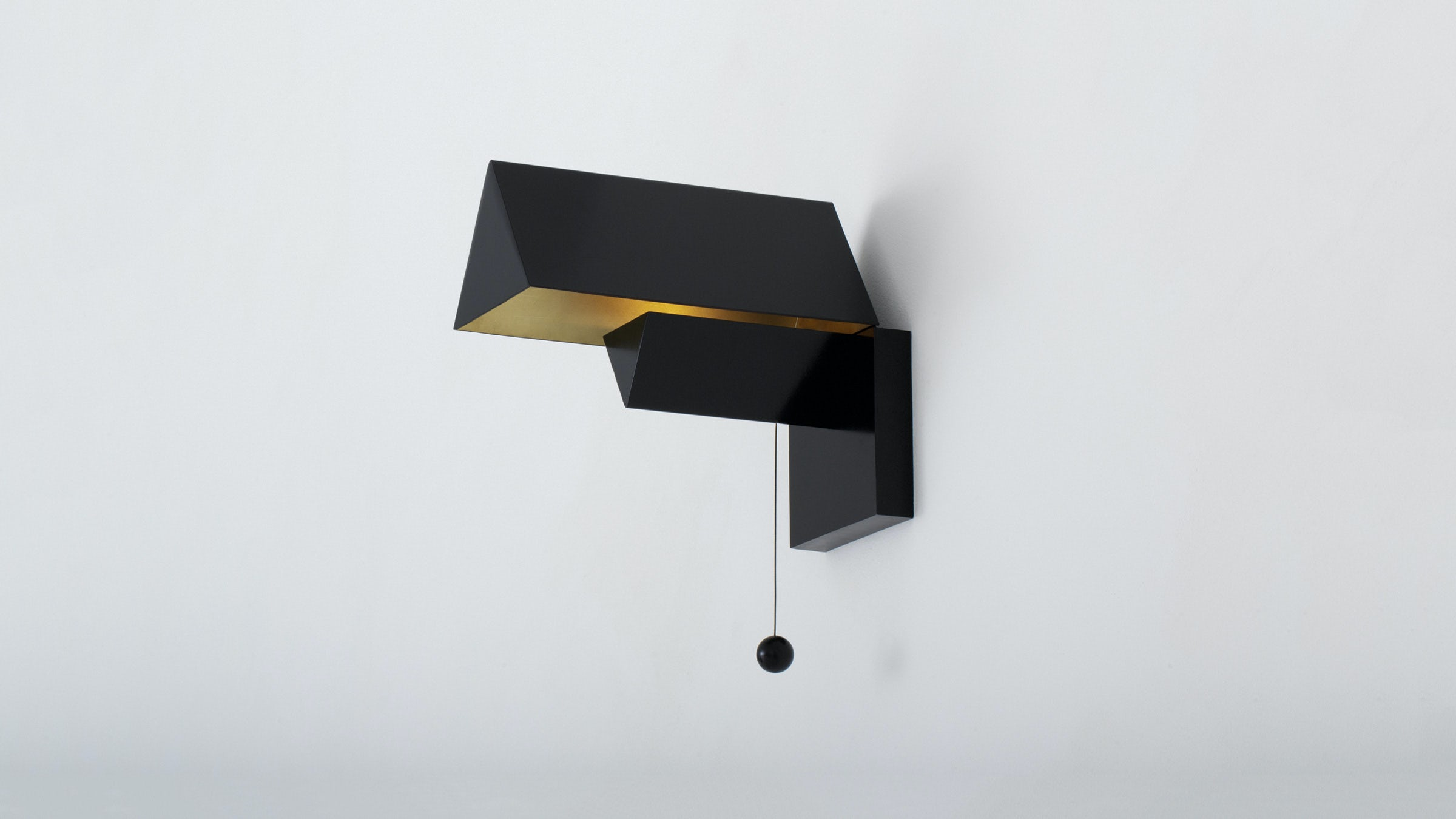 gallery image for Gable Sconce