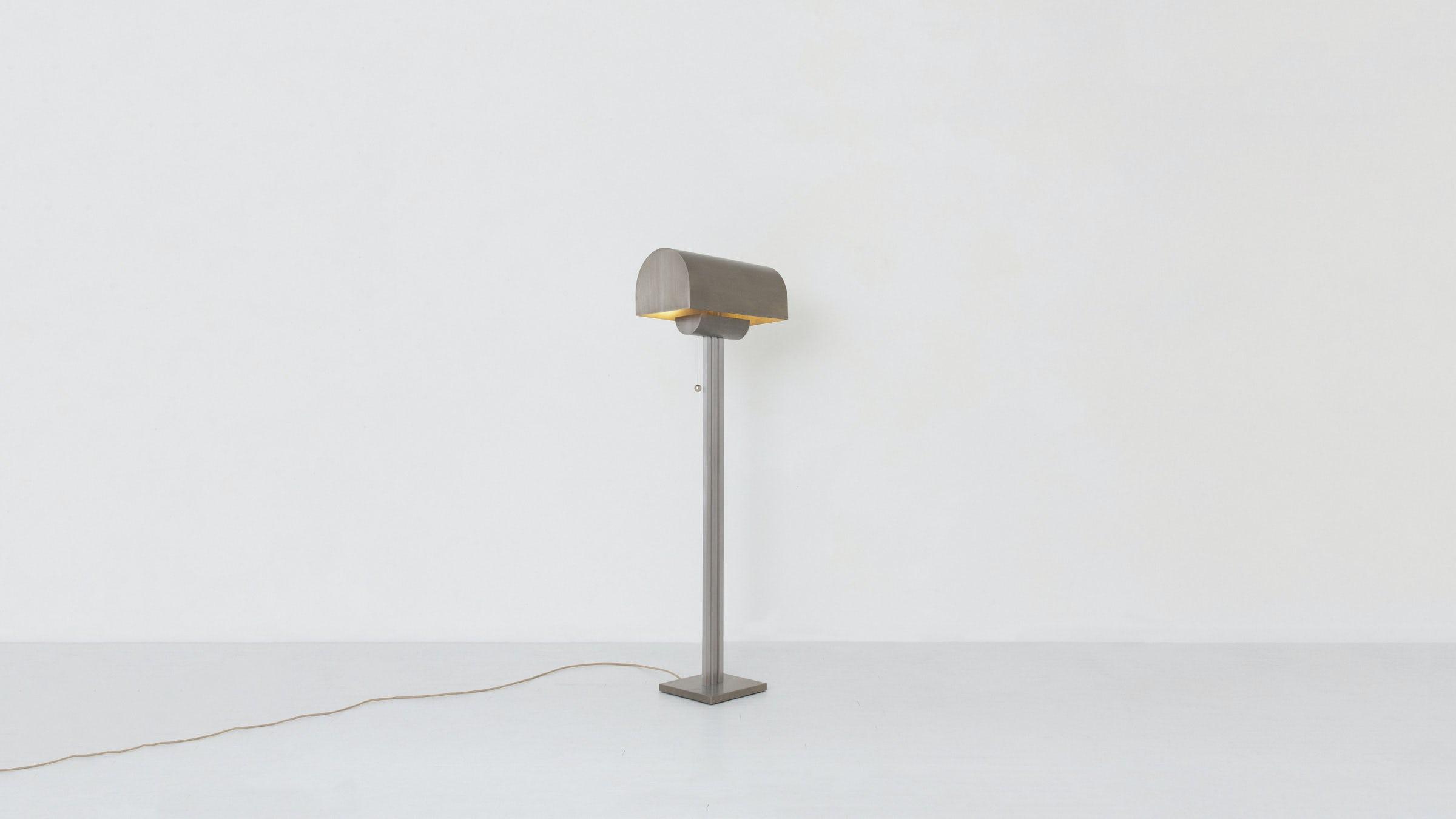 gallery image for Vault Floor Lamp