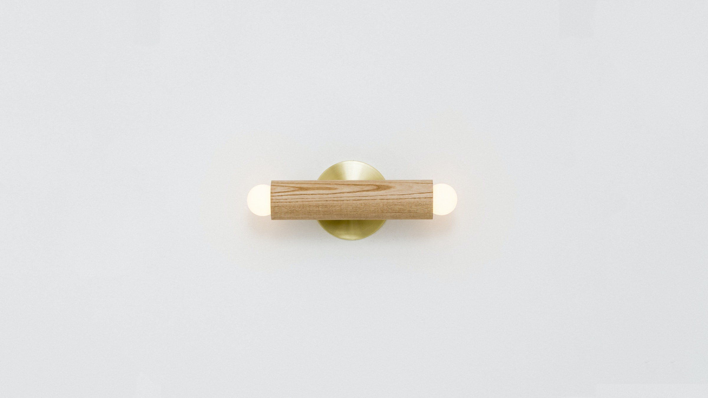 gallery image for Lodge Double Sconce
