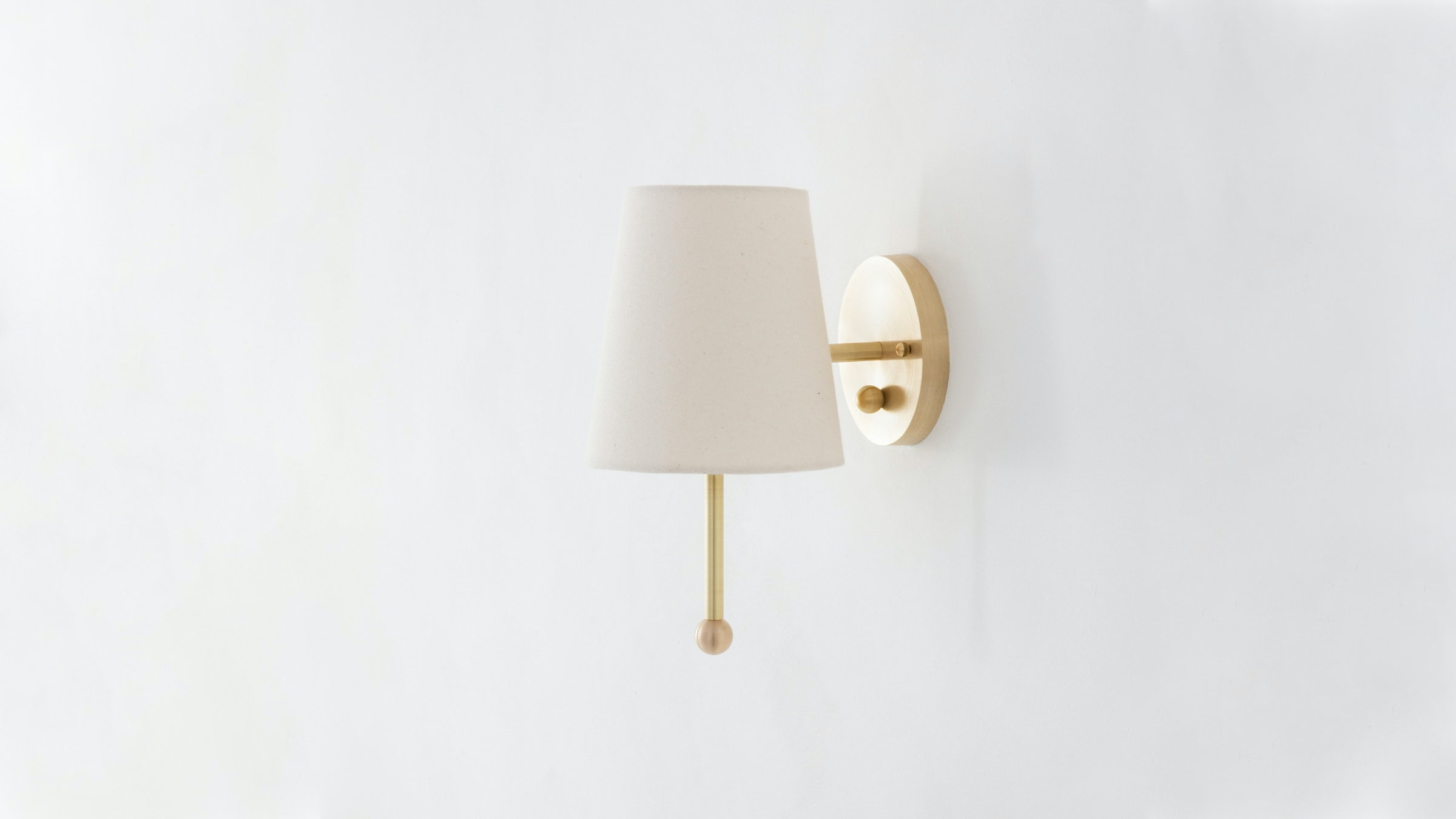 gallery image for House Sconce