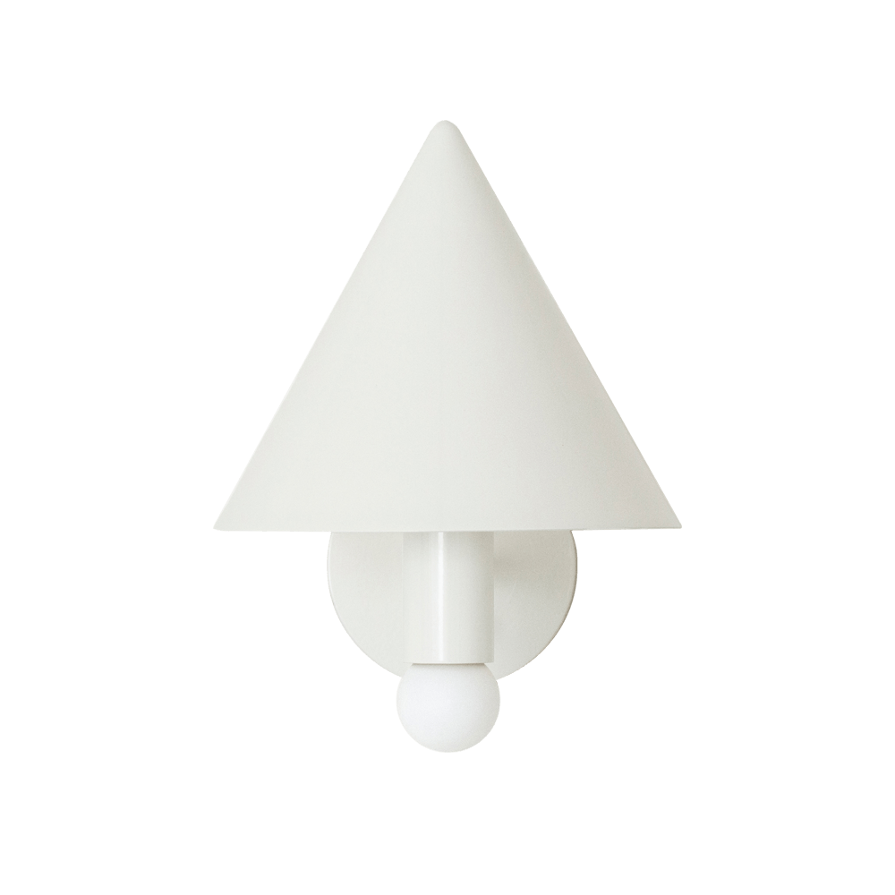 featured image for Canopy Sconce