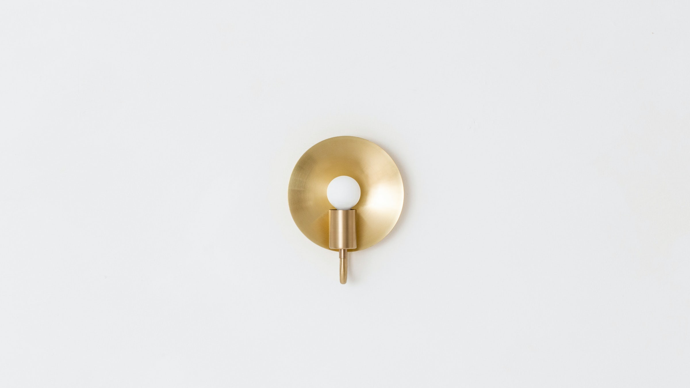 gallery image for Orbit ADA Sconce