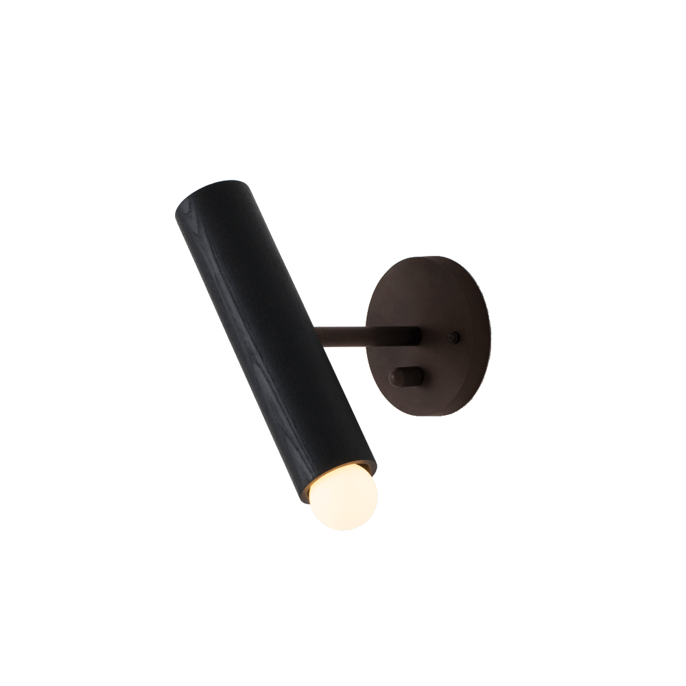 featured image for Lodge Extension Sconce