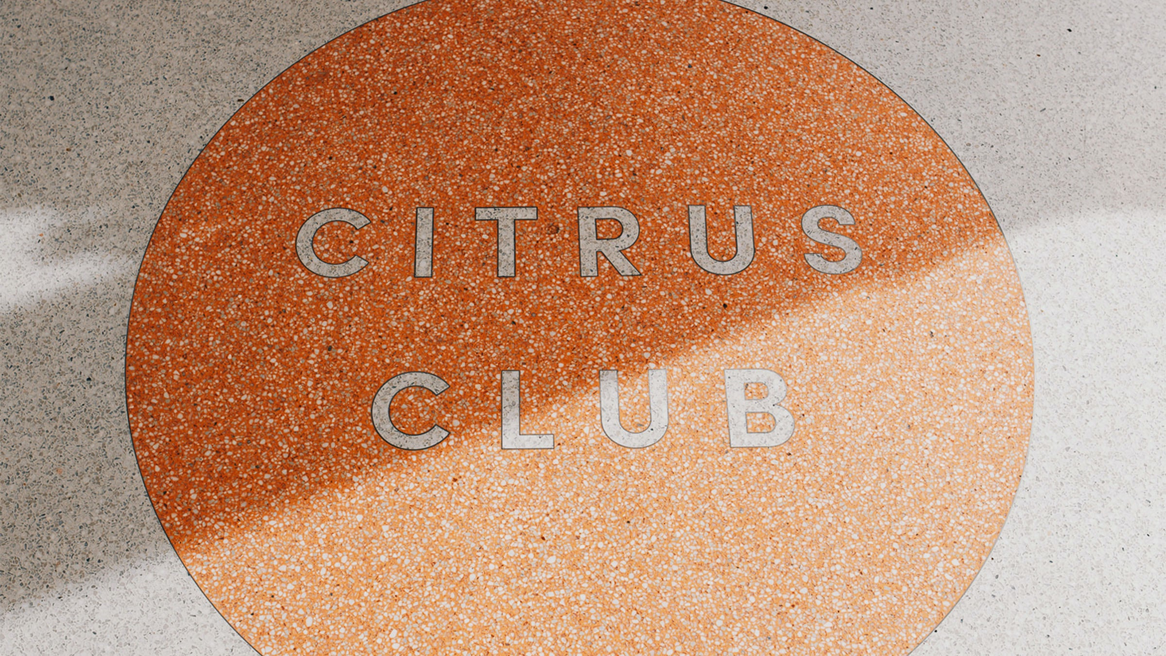gallery image for The Citrus Club