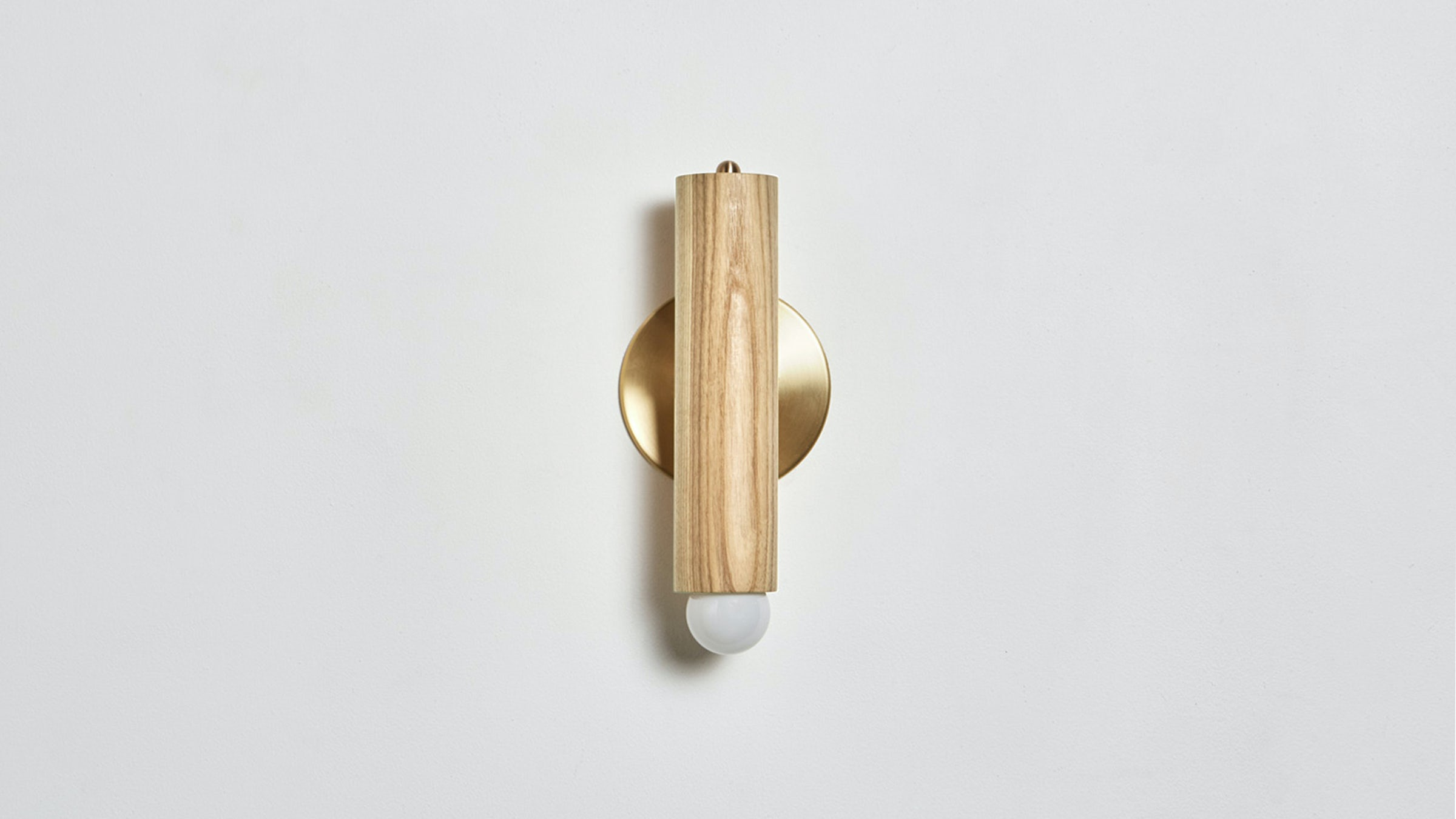 gallery image for Lodge Sconce