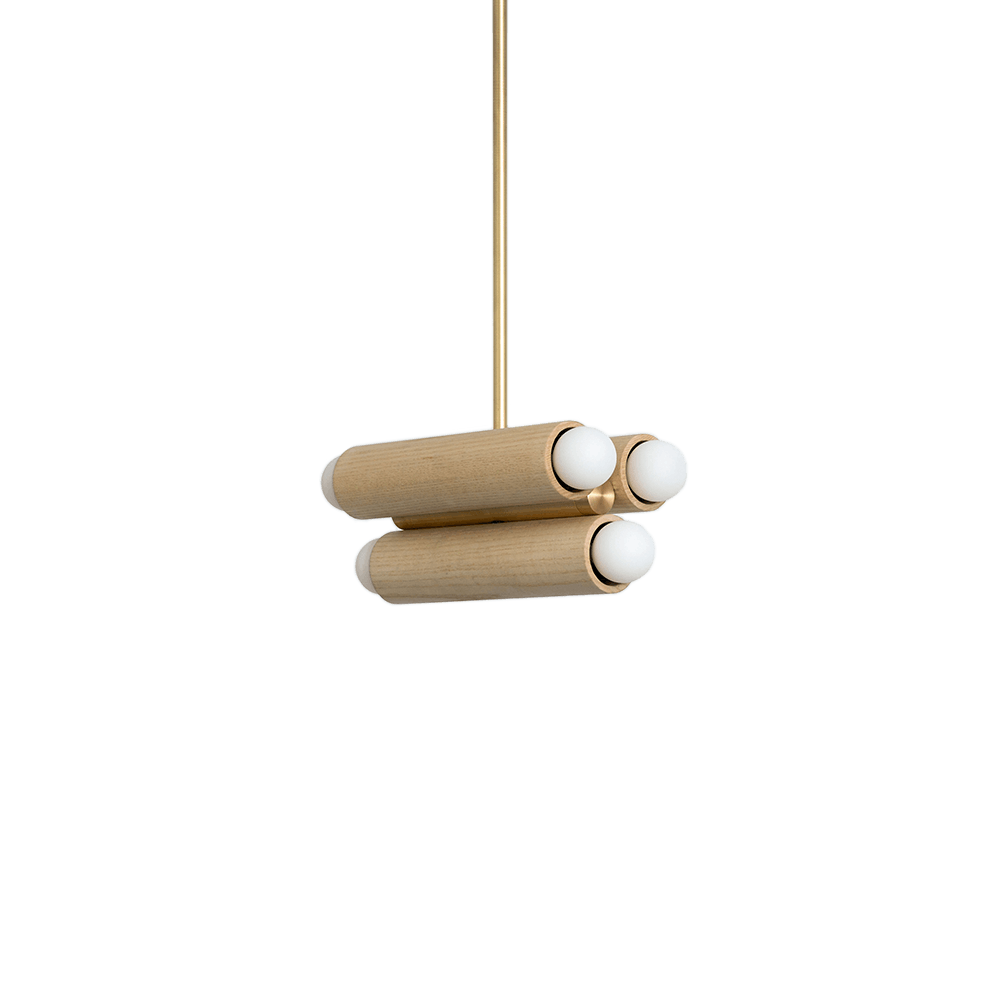 featured image for Beam Pendant Small