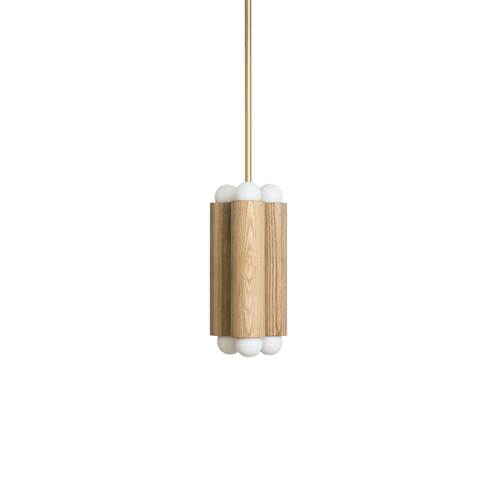 featured image for Column Pendant Small
