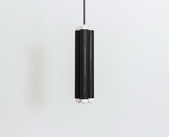 The Column Pendant Large designed by Workstead