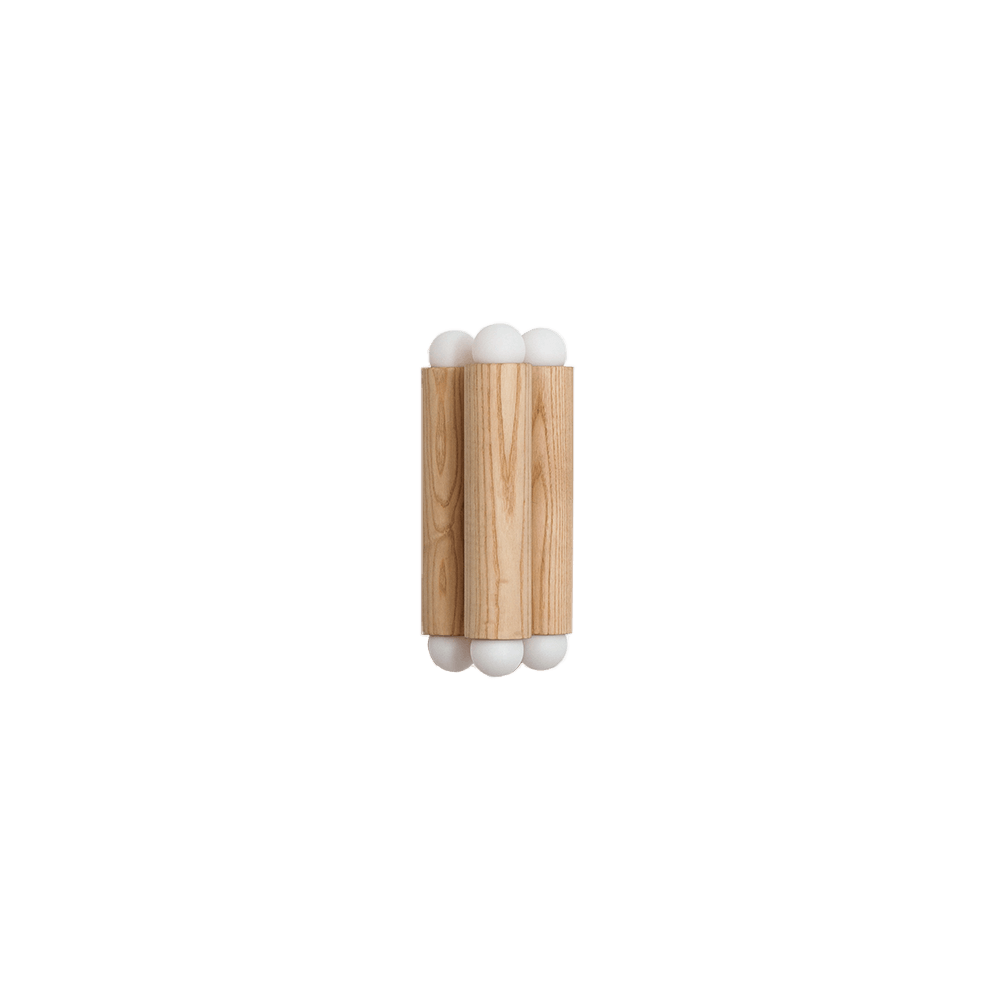 featured image for Column Sconce Small