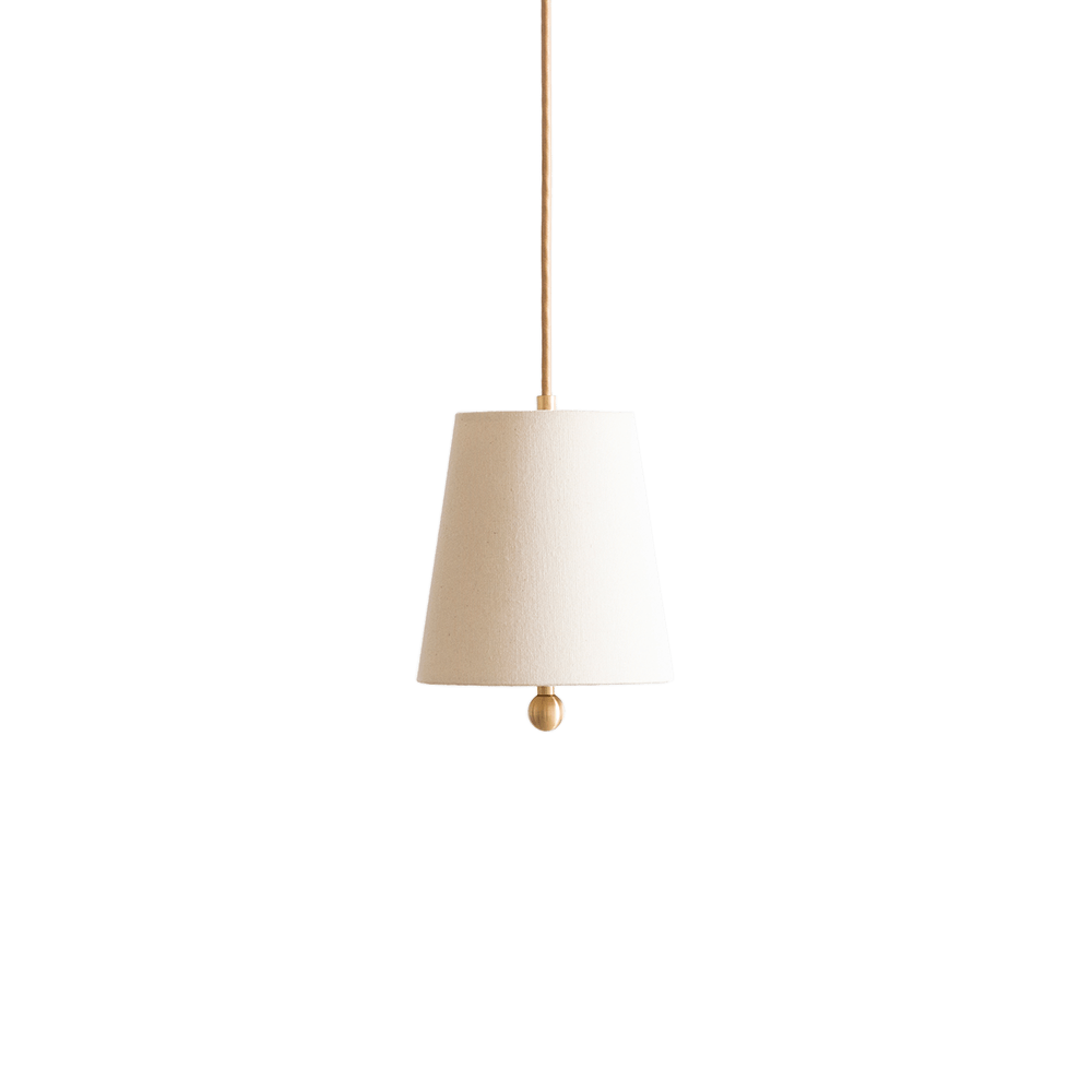 featured image for House Cord Pendant Small