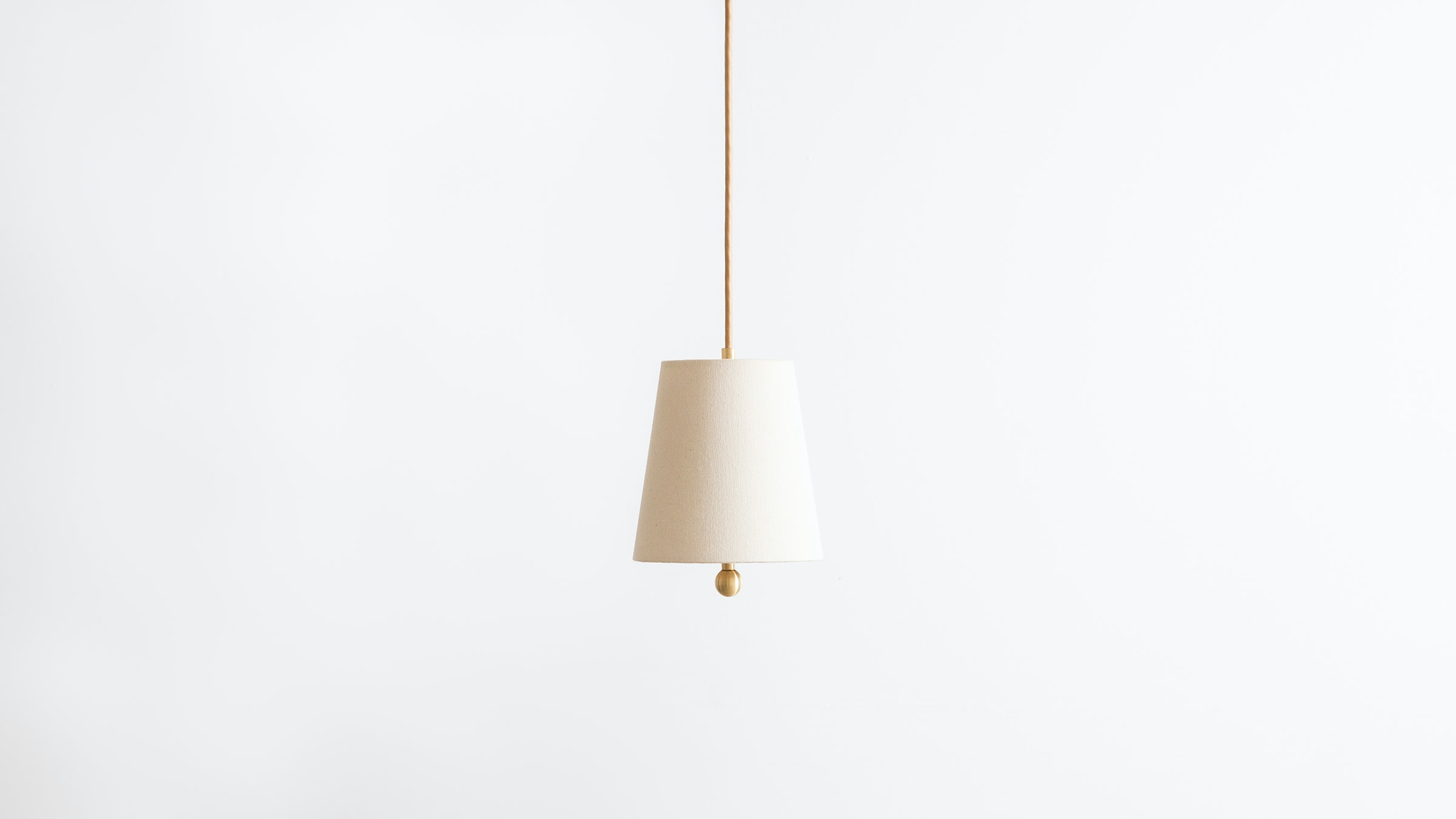 gallery image for House Cord Pendant Small