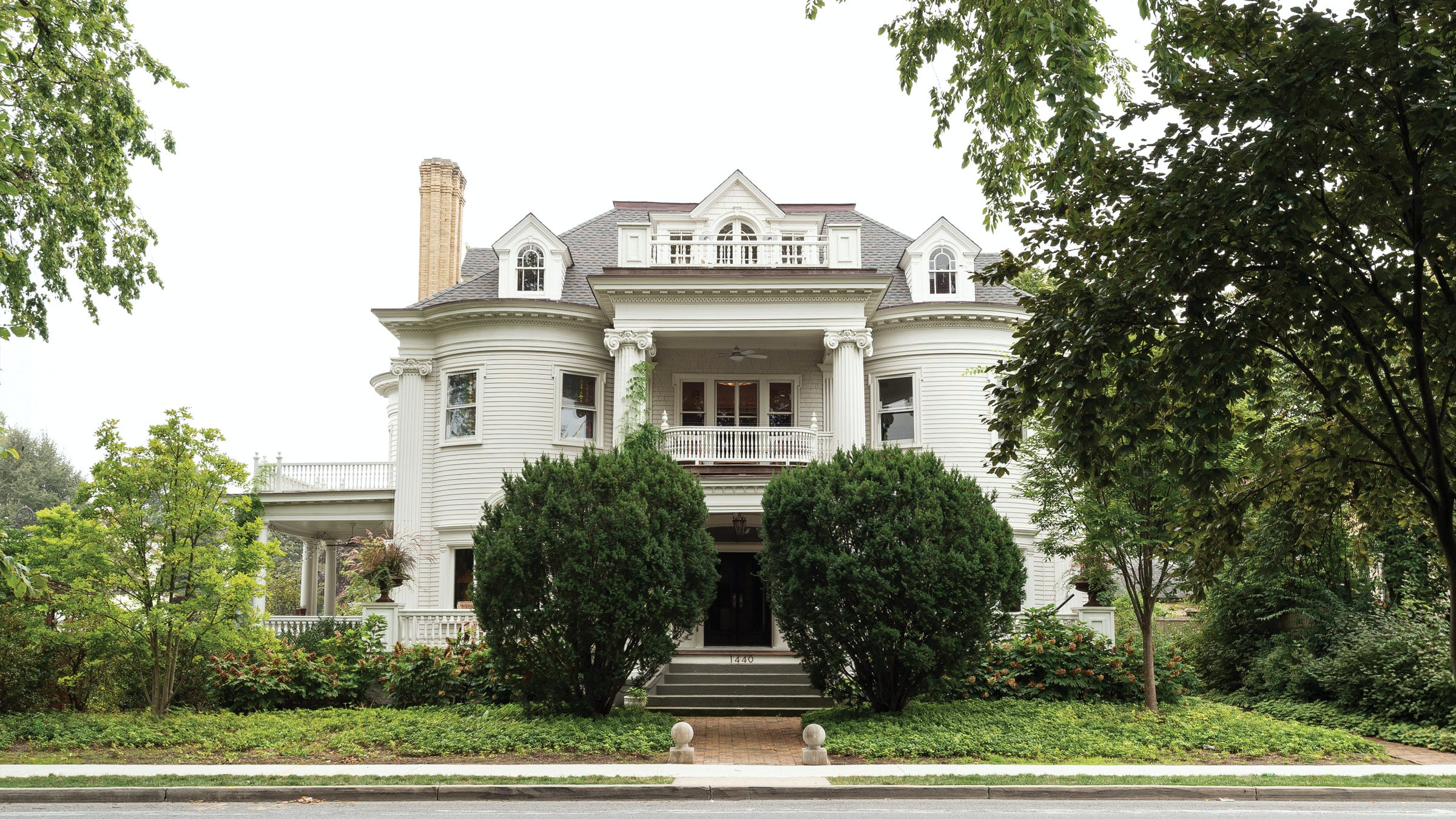 gallery image for Prospect Park South House