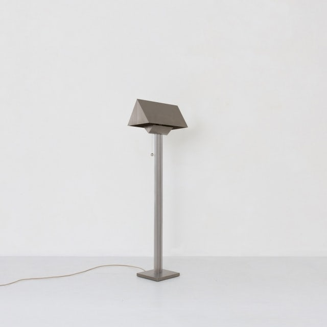 gallery image for Gable Floor Lamp