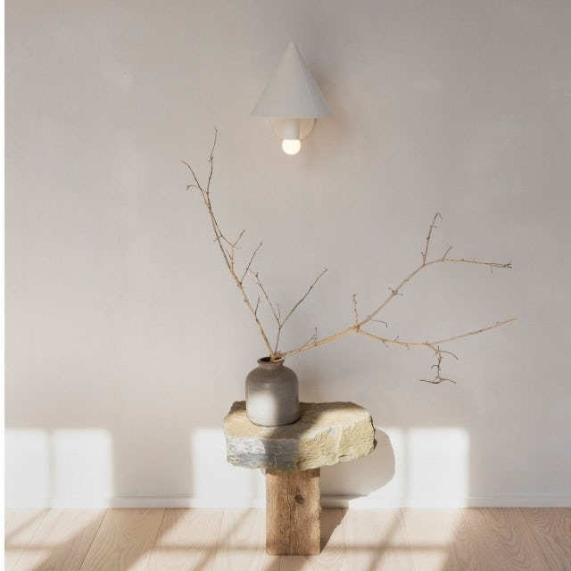gallery image for Canopy Sconce