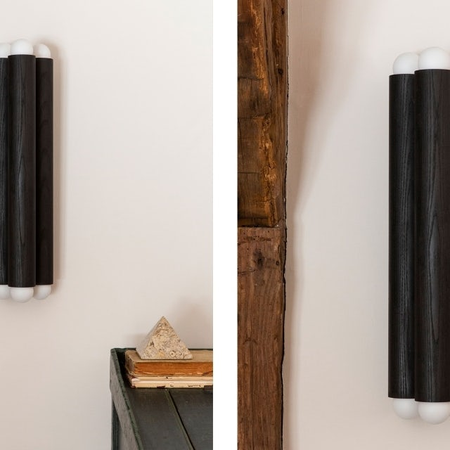 gallery image for Column Sconce Large