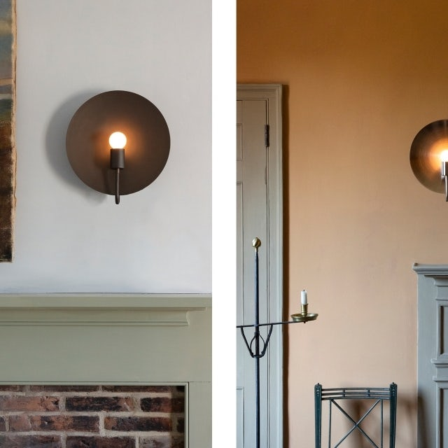 gallery image for Helios ADA Sconce