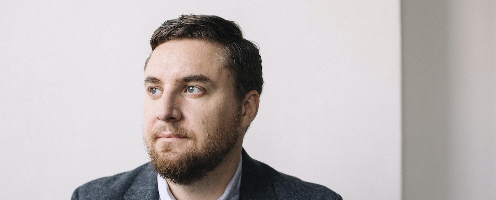 Jon Whitaker
