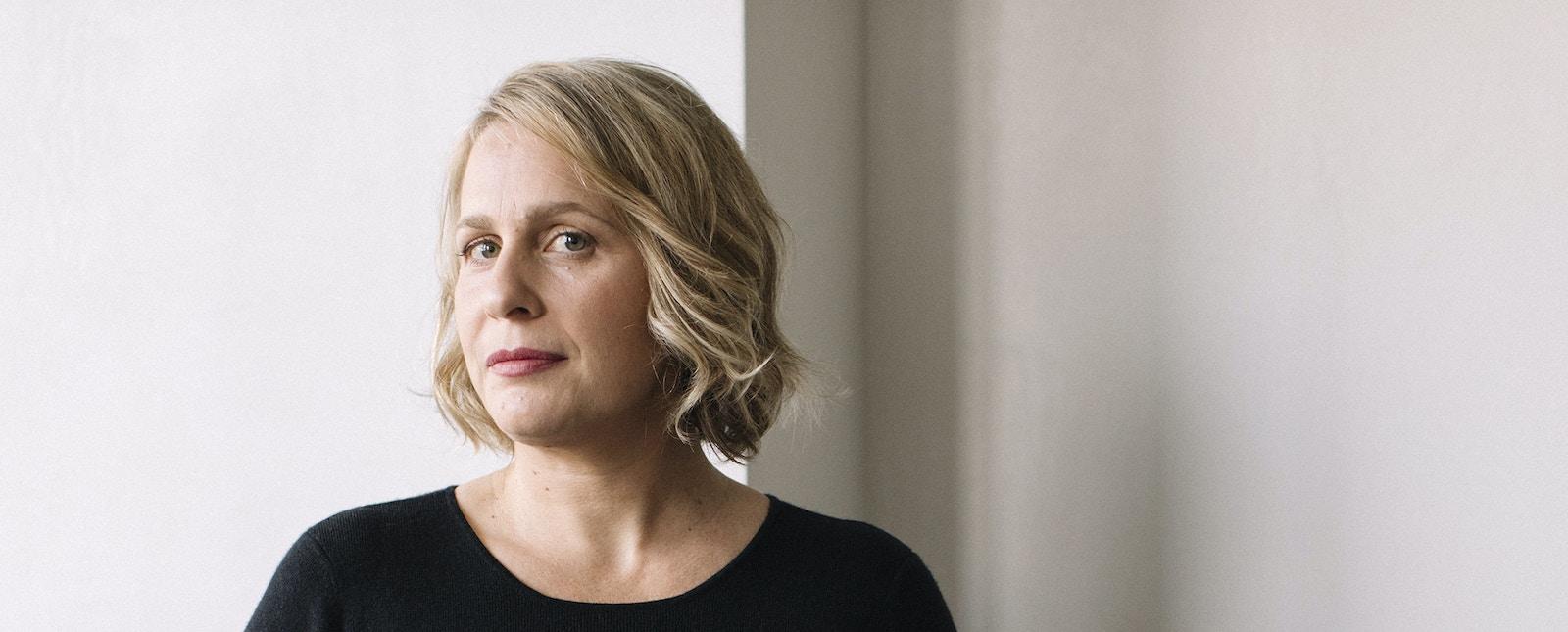 Stefanie Brechbuehler