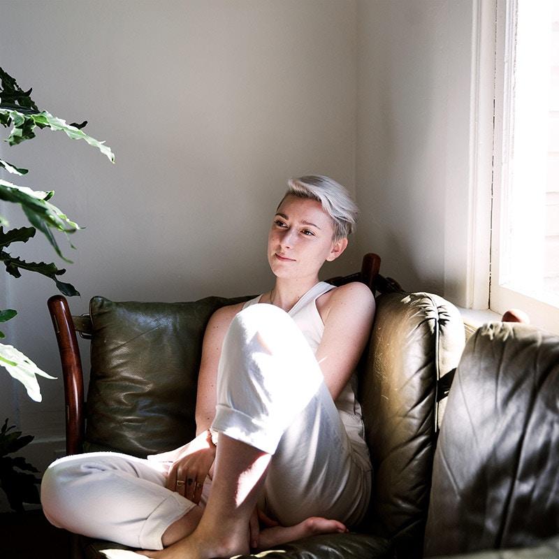 Nadine Lynch